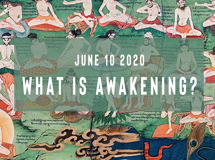 DEMYSTIFYING YOGA: WHAT IS AWAKENING?